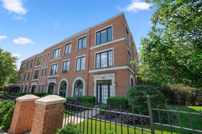 650 La Salle Place UNIT A, Highland Park, IL 60035 - #: 10443155