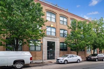 3201 N Ravenswood Avenue UNIT 401, Chicago, IL 60657 - #: 10443171
