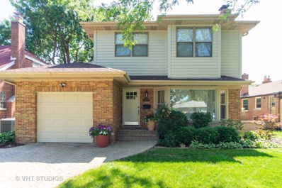 1313 S Fairview Avenue, Park Ridge, IL 60068 - #: 10443192