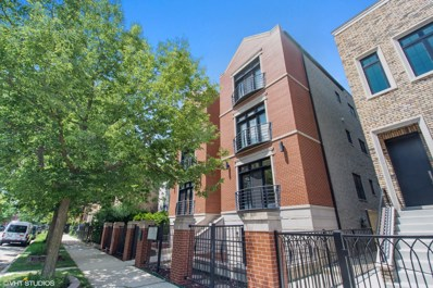 2114 W Erie Street UNIT 2E, Chicago, IL 60612 - #: 10443211