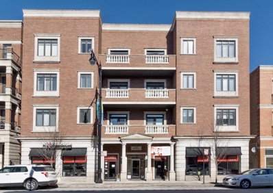 1442 W Fullerton Avenue UNIT 3D, Chicago, IL 60614 - #: 10443248