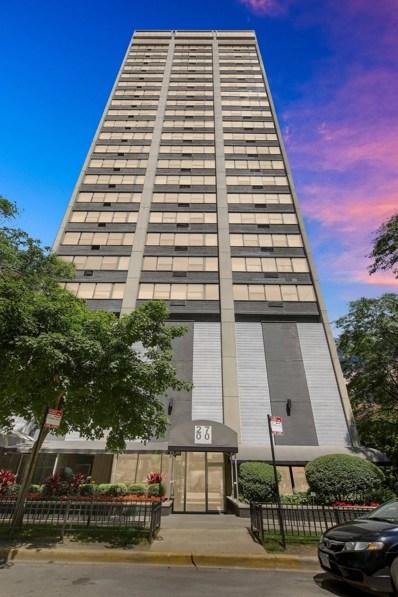 2700 N Hampden Court UNIT 17A, Chicago, IL 60614 - #: 10443267