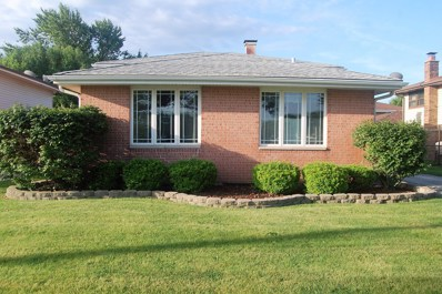 4225 W 119th Place, Alsip, IL 60803 - #: 10443298