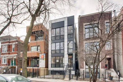 944 N Winchester Avenue UNIT 2, Chicago, IL 60622 - #: 10443316