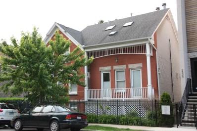 2327 W Lyndale Street, Chicago, IL 60647 - MLS#: 10443321