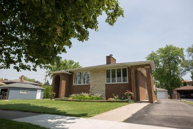 4507 Oak Avenue, Brookfield, IL 60513 - MLS#: 10443340