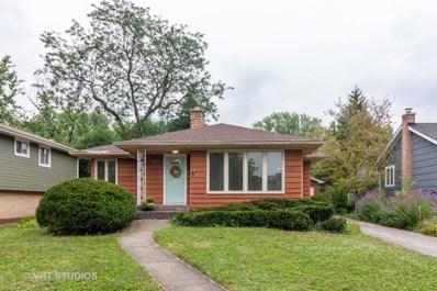 11 Tuttle Avenue, Clarendon Hills, IL 60514 - #: 10443360
