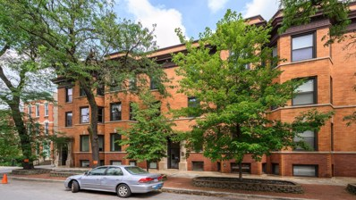 2007 N Seminary Avenue UNIT A, Chicago, IL 60614 - #: 10443370