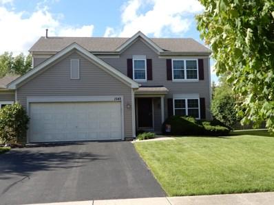 1542 Schafer Avenue, Bolingbrook, IL 60490 - #: 10443406