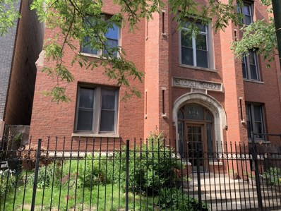 1054 W Hollywood Avenue UNIT 1W, Chicago, IL 60660 - #: 10443423