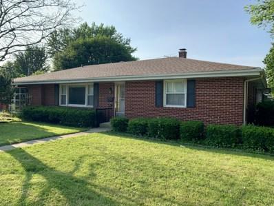 1201 N William Street, Joliet, IL 60435 - #: 10443440