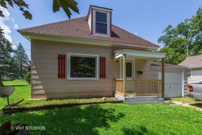 816 N Page Street, Marengo, IL 60152 - #: 10443443