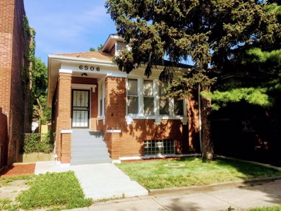 6506 S Artesian Avenue, Chicago, IL 60629 - #: 10443448