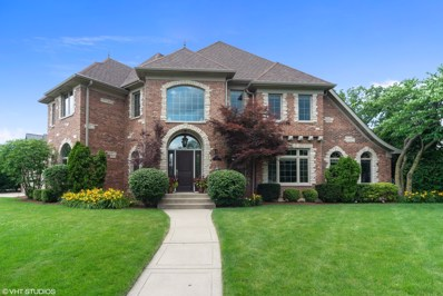 490 S Prairie Avenue, Elmhurst, IL 60126 - #: 10443452