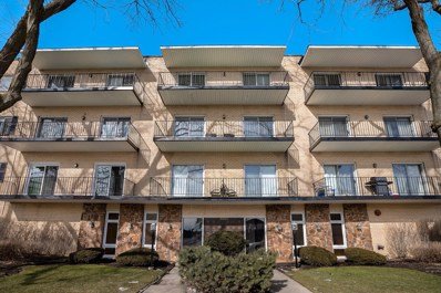6020 Lincoln Avenue UNIT 307, Morton Grove, IL 60053 - #: 10443453