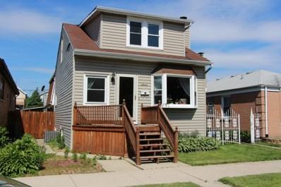 3642 N Olcott Avenue, Chicago, IL 60634 - #: 10443458