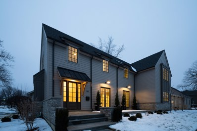 168 N Berteau Avenue, Elmhurst, IL 60126 - #: 10443463