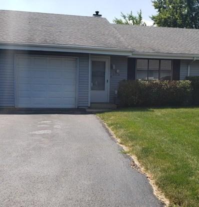 2309 Buttercup Court, Crest Hill, IL 60403 - #: 10443475