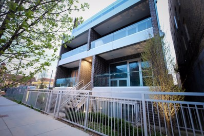1218 N Noble Street UNIT 2S, Chicago, IL 60642 - #: 10443490