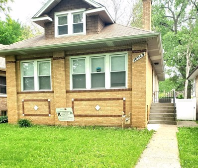 10949 S Church Street