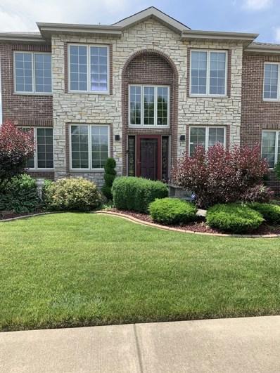 2101 Nichols Drive, Lynwood, IL 60411 - MLS#: 10443514