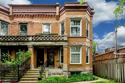 4752 N Paulina Street UNIT 1, Chicago, IL 60640 - #: 10443518