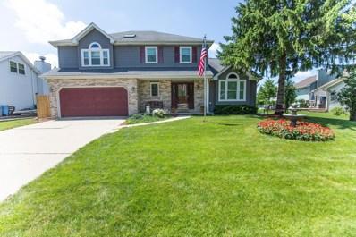 2914 Vimy Ridge Drive, Joliet, IL 60435 - #: 10443523