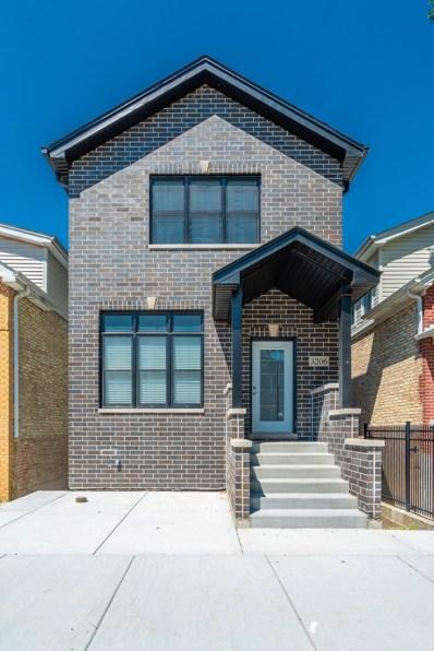 3206 S Lituanica Avenue, Chicago, IL 60608 - #: 10443544