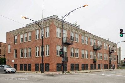 2300 W Warren Boulevard UNIT 2, Chicago, IL 60612 - #: 10443557