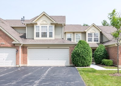 1663 Penny Lane, Crystal Lake, IL 60014 - #: 10443558