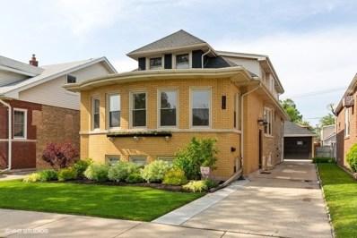 7218 W Lunt Avenue, Chicago, IL 60631 - MLS#: 10443568