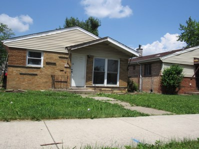 9508 S Green Street, Chicago, IL 60643 - MLS#: 10443569