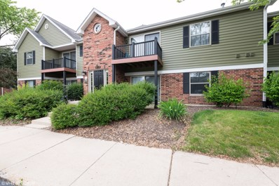 1352 Mc Dowell Road UNIT 104, Naperville, IL 60563 - #: 10443572