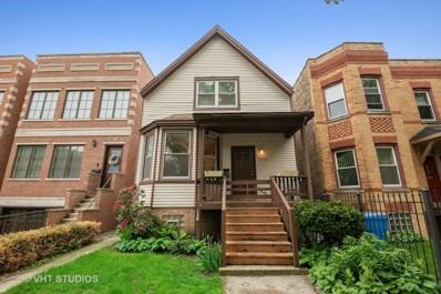 1435 W Winnemac Avenue, Chicago, IL 60640 - #: 10443577