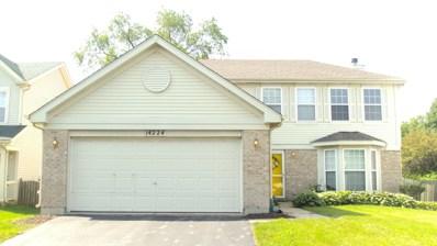 14224 S Longview Lane, Plainfield, IL 60544 - #: 10443631