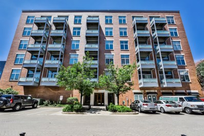 949 W Madison Street UNIT 409, Chicago, IL 60607 - #: 10443650