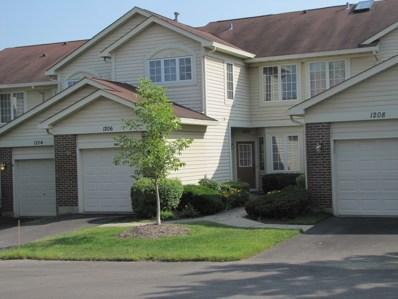 1206 S Parkside Drive UNIT L1, Palatine, IL 60067 - #: 10443670