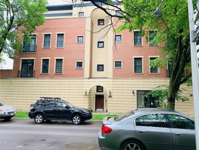 2400 W Warner Avenue UNIT 2E, Chicago, IL 60618 - #: 10443673