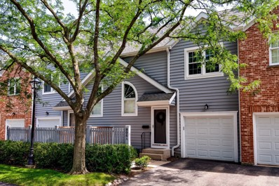 806 Chestnut Street UNIT A, Deerfield, IL 60015 - #: 10443718