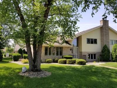 10627 Eagle Ridge Drive UNIT 11, Orland Park, IL 60467 - #: 10443723