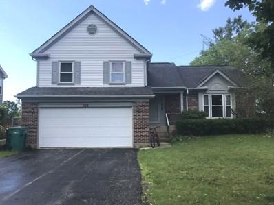 110 Copperwood Drive, Buffalo Grove, IL 60089 - #: 10443752