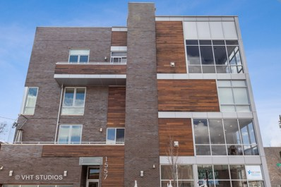 1557 W Chestnut Street UNIT 1, Chicago, IL 60622 - #: 10443812