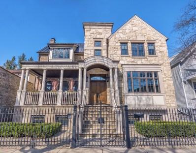 1742 W Barry Avenue, Chicago, IL 60657 - #: 10443821