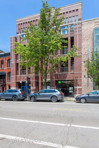 838 W Armitage Avenue UNIT 3E, Chicago, IL 60614 - #: 10443856