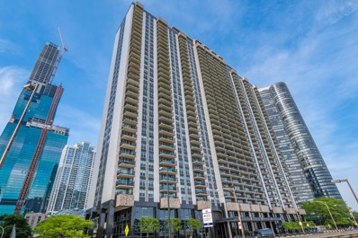 400 E Randolph Street UNIT 1704, Chicago, IL 60601 - #: 10443930