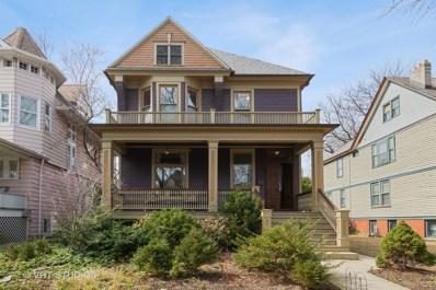 5322 N Magnolia Avenue, Chicago, IL 60640 - #: 10443935