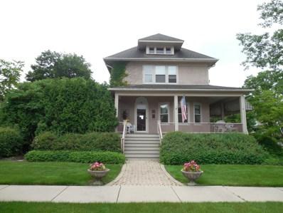 424 W Montrose Avenue, Elmhurst, IL 60126 - #: 10443943