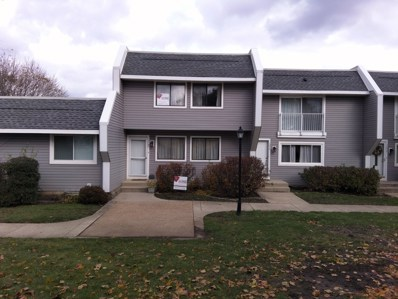1262 Willow Lane UNIT 1262, Gurnee, IL 60031 - #: 10443953