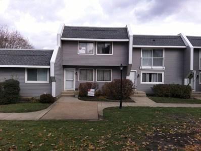 1262 Willow Lane UNIT 1262, Gurnee, IL 60031 - #: 10443953