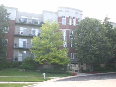 840 Weidner Road UNIT 505, Buffalo Grove, IL 60089 - #: 10443955